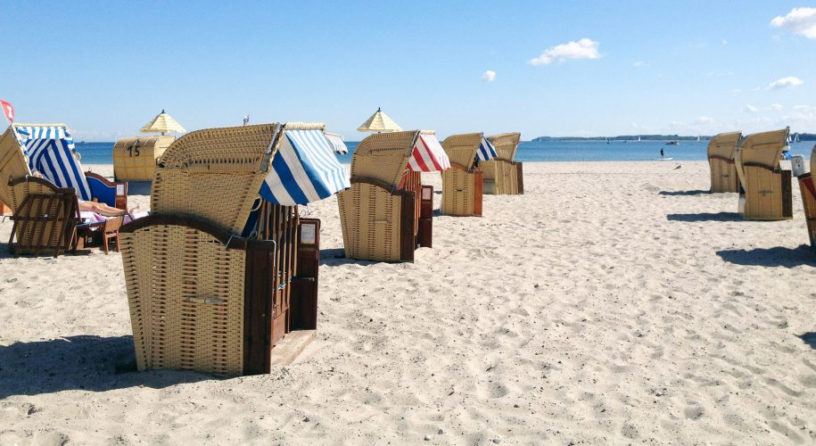 Wanted: Bye bye Winter – Hallo Sommer!